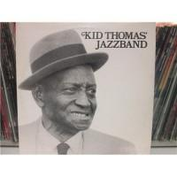 Kid Thomas Valentine – Kid Thomas' Jazzband / CLPS 1007