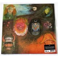 King Crimson – In The Wake Of Poseidon / KCLP2 / Sealed