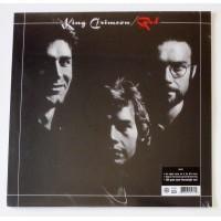 King Crimson – Red / KCLP7 / Sealed