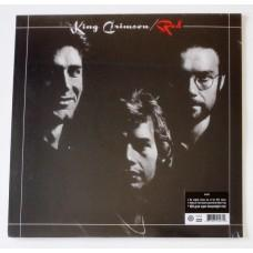 King Crimson – Red / KCLP7 / Sealed