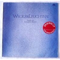 Konstantin Wecker – Weckerleuchten / 2371 677