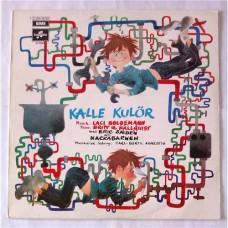 Laci Boldemann – Kalle Kulor / 4E 054-34243