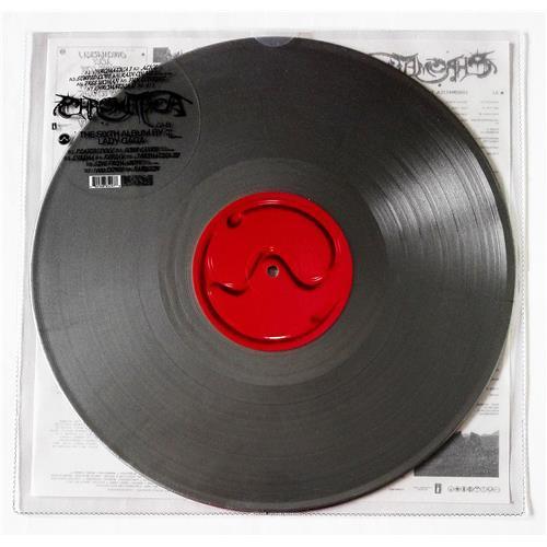 Виниловые пластинки  Lady Gaga – Chromatica / LTD / B0031977-01 / Sealed в Vinyl Play магазин LP и CD  09198