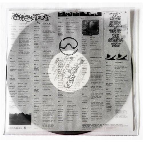 Картинка  Виниловые пластинки  Lady Gaga – Chromatica / LTD / B0031977-01 / Sealed в  Vinyl Play магазин LP и CD   09198 1