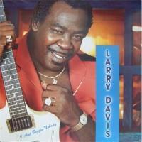 Larry Davis – I Ain't Beggin Nobody / PUL 1001