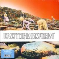 Led Zeppelin – Houses Of The Holy / 8122796573 / Sealed