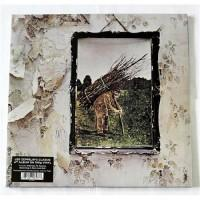 Led Zeppelin – Untitled / 8122-79657-7 / Sealed