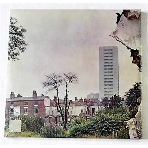 Картинка  Виниловые пластинки  Led Zeppelin – Untitled / 8122-79657-7 / Sealed в  Vinyl Play магазин LP и CD   08935 1