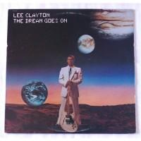 Lee Clayton – The Dream Goes On / ST-12139