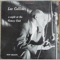 Lee Collins – A Night At The Victory Club / NOR 7203