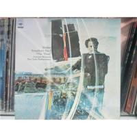 Leonard Bernstein – Mahler Symphony No. 1 - The Titan / 23AC 604