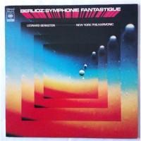 Leonard Bernstein, New York Philharmonic – Berlioz: Symphonie Fantastique / SOCL 1073