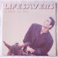 Lifesavers – A Kiss Of Life / RO9007