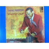 Lionel Hampton And His Orchestra – Steppin' Out Vol. 1 (1942-1945) / DL79244