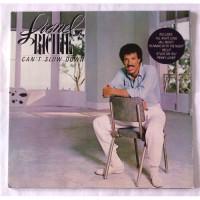 Lionel Richie – Can't Slow Down / ZL 72020