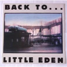 Little Eden – Back To ...Little Eden / MRLP 3058