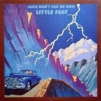 Little Feat – Feats Don't Fall Me Now / P-4527W