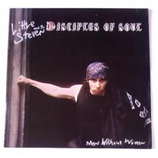 Little Steven And The Disciples Of Soul – Men Without Women / 1A 064-400135