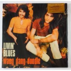 Livin' Blues – Wang Dang Doodle / LTD / Numbered / MOVLP2752 / Sealed