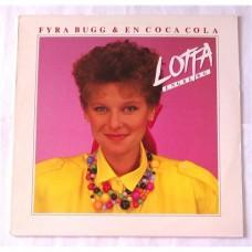 Lotta Engberg – Fyra Bugg & En Coca Cola / MLPH 1648