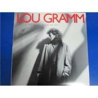 Lou Gramm – Ready Or Not / 7  81728-1
