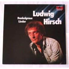 Ludwig Hirsch – Dunkelgraue Lieder / 31 352 8