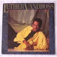 Luther Vandross – Give Me The Reason / EPC 450134 1