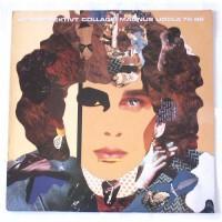 Magnus Uggla – Retrospektivt Collage 1975-85 / CBS 26 721