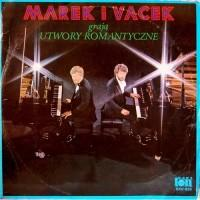 Marek & Vacek – Marek I Vacek Graja Utwory Romantyczne / SXV- 835