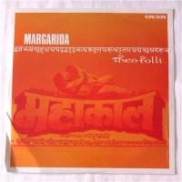 Margarida – Thea Folli / 981 452-3 / Sealed