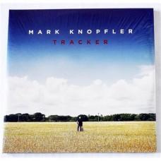 Mark Knopfler – Tracker / 4716982 / Sealed