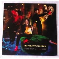 Marshall Crenshaw – Mary Jean & 9 Others / 9 25583-1