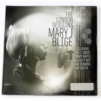 Mary J. Blige – The London Sessions / B002215901 / Sealed