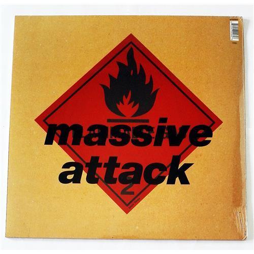 Виниловые пластинки  Massive Attack – Blue Lines / 5700960 / Sealed в Vinyl Play магазин LP и CD  09017