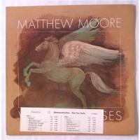 Matthew Moore – Winged Horses / JZ 35611