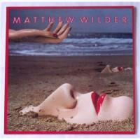 Matthew Wilder – I Don't Speak The Language / 25AP 2744