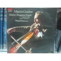 Maurice Gendron – Schubert: Arpeggione Sonata / SRA-2999