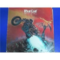 Meat Loaf – Bat Out Of Hell / PE 34974