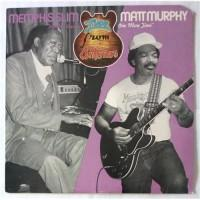 Memphis Slim And Matt Murphy – Together Again One More Time / ANT0003