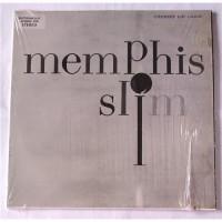 Memphis Slim – Memphis Slim / LP-1455