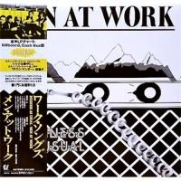 Men At Work – Business As Usual / 25.3P-379