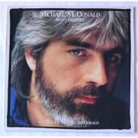 Michael McDonald – Sweet Freedom (The Best Of Michael McDonald) / WX 67