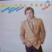 Michal David, Il Gruppo Kroky Di Frantisek Janecek – Festa / 1113 3994