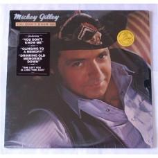 Mickey Gilley – You Don't Know Me / FE 37416