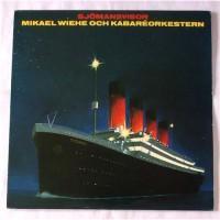 Mikael Wiehe Och Kabareorkestern – Sjomansvisor / MNW 82 P