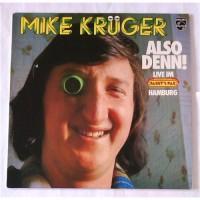 Mike Kruger – Also Denn! / 6305 299