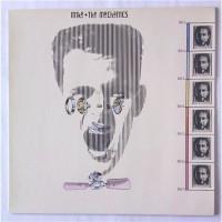 Mike + The Mechanics – Mike + The Mechanics / 252 496-1