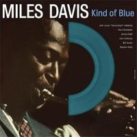 Miles Davis – Kind Of Blue / DOL725MB / Sealed