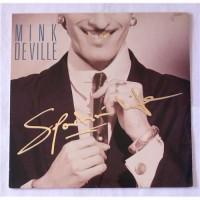 Mink DeVille – Sportin' Life / 825 776-1