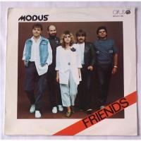 Modus – Friends / 9113 1866